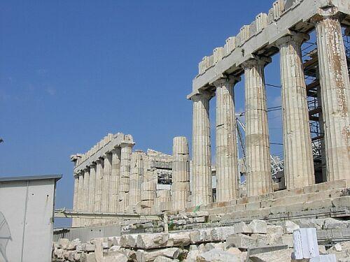 ParthenonSouthernSideWikimedia